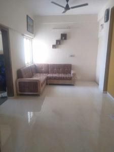 Gallery Cover Image of 1035 Sq.ft 2 BHK Apartment for buy in Ghatlodiya for 4000000