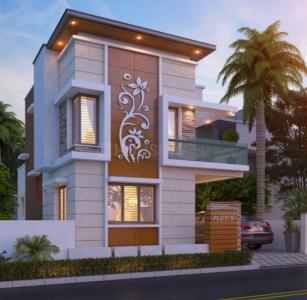 Gallery Cover Image of 2100 Sq.ft 4 BHK Independent House for buy in Medavakkam for 11250000