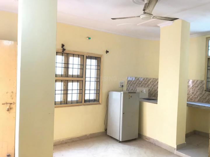 Hall Image of 850 Sq.ft 1 BHK Independent Floor for rent in Sector 62 for 12000