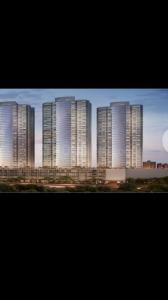 Gallery Cover Image of 1433 Sq.ft 3 BHK Apartment for buy in Sunteck City Avenue 2, Jogeshwari West for 25000000