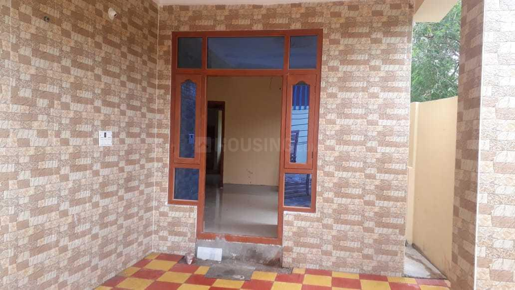 Main Entrance Image of 1836 Sq.ft 3 BHK Independent House for buy in Bandlaguda Jagir for 7800000