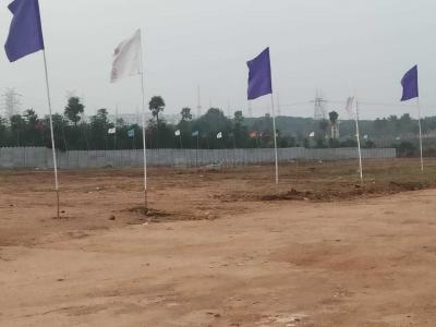 1575 Sq.ft Residential Plot for Sale in Pahadi Shareef, Hyderabad