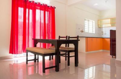 Dining Room Image of 001 Sai Johith Homes in Bellandur