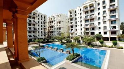 Gallery Cover Image of 620 Sq.ft 1 BHK Apartment for buy in Puraniks Aldea, Baner for 3900000