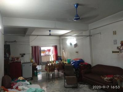 Gallery Cover Image of 1250 Sq.ft 3 BHK Apartment for buy in SK Kumar Complex, Uttarpara for 4000000
