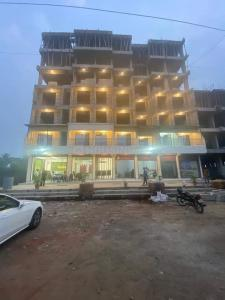 Gallery Cover Image of 440 Sq.ft 1 RK Apartment for buy in AV Paramount Enclave, Haranwali for 1320000