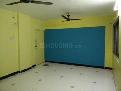 Gallery Cover Image of 560 Sq.ft 1 BHK Apartment for rent in New Panvel East for 11000