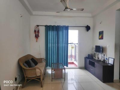Gallery Cover Image of 650 Sq.ft 1 BHK Apartment for rent in Prestige Norwood at Sunrise Park, Electronic City for 16000