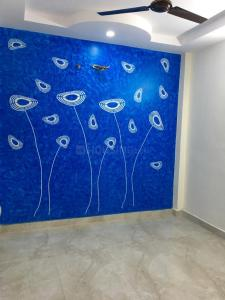 Gallery Cover Image of 1000 Sq.ft 3 BHK Independent Floor for buy in Govindpuri for 4800000