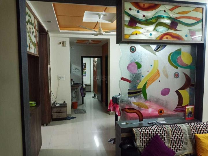 Living Room Image of 1560 Sq.ft 3 BHK Apartment for buy in Ghatlodiya for 8500000