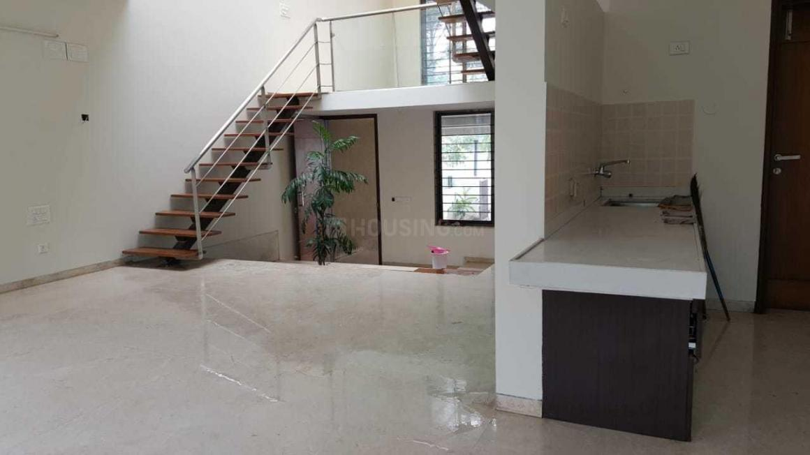 Living Room Image of 2900 Sq.ft 4 BHK Independent House for buy in Baner for 21000000