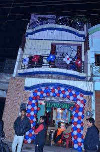 Gallery Cover Image of 900 Sq.ft 5 BHK Independent House for buy in Saadatganj for 9500000