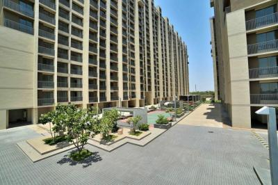 Gallery Cover Image of 1725 Sq.ft 3 BHK Apartment for buy in Shela for 8500000