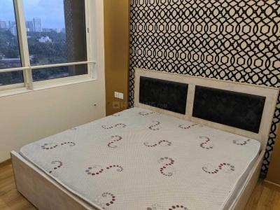 Gallery Cover Image of 1350 Sq.ft 2 BHK Apartment for rent in Goregaon East for 78000