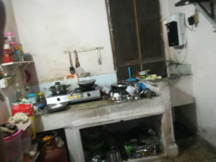 Kitchen Image of PG 4039811 Bhandup East in Bhandup East