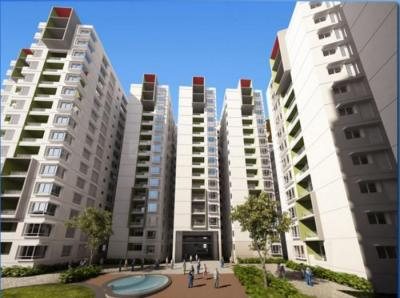Gallery Cover Image of 1860 Sq.ft 3 BHK Apartment for buy in Serilingampally for 10135140