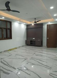 Gallery Cover Image of 1100 Sq.ft 3 BHK Independent Floor for rent in Sheikh Sarai for 27000
