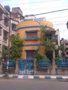Gallery Cover Image of 3000 Sq.ft 4 BHK Independent House for buy in Kasba for 16000000
