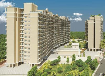Gallery Cover Image of 730 Sq.ft 1 BHK Apartment for buy in J K Iris Mira Road E, Ghodbander for 7200000