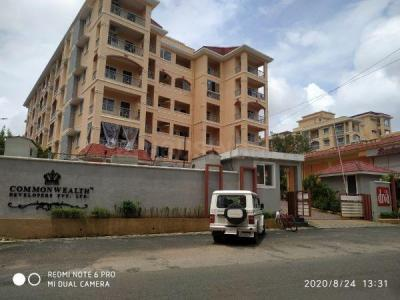 Gallery Cover Image of 1017 Sq.ft 2 BHK Apartment for buy in Commonwealth Diva, Salcete for 7000000