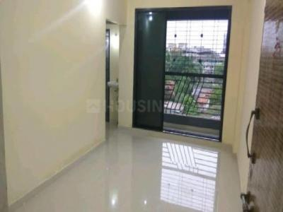 Gallery Cover Image of 610 Sq.ft 1 BHK Apartment for rent in Ornate Galaxy Phase I, Naigaon East for 7000