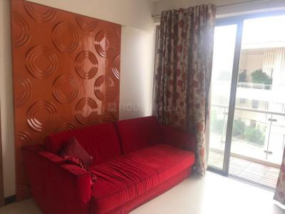 Gallery Cover Image of 2500 Sq.ft 6 BHK Apartment for rent in Tucker Heights, Andheri East for 200000