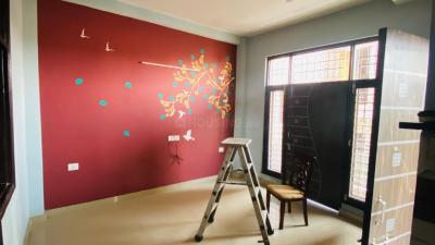 Gallery Cover Image of 600 Sq.ft 2 BHK Independent Floor for rent in Sector 62A for 7500