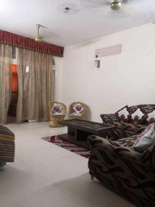 Gallery Cover Image of 950 Sq.ft 2 BHK Independent Floor for rent in Lajpat Nagar for 30000
