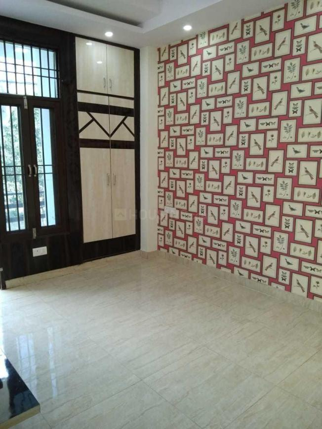 Living Room Image of 1400 Sq.ft 3 BHK Independent Floor for buy in Vasundhara for 4900000