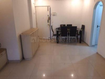 Gallery Cover Image of 870 Sq.ft 2 BHK Apartment for rent in Nor Wood Apartment, Andheri West for 48000
