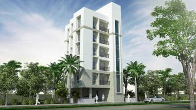 Gallery Cover Image of 1275 Sq.ft 3 BHK Apartment for buy in Kalighat for 10262500