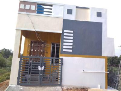 Gallery Cover Image of 540 Sq.ft 1 BHK Independent House for buy in Guduvancheri for 2250000