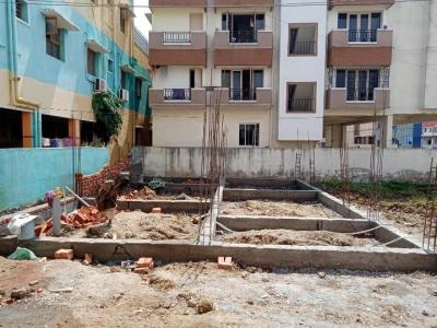 Gallery Cover Image of 1185 Sq.ft 2 BHK Independent House for buy in Kolathur for 9500000