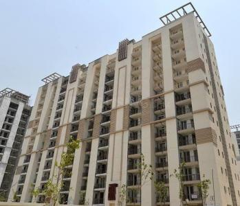 Gallery Cover Image of 1650 Sq.ft 3 BHK Apartment for rent in Emaar Gurgaon Greens, Sector 102 for 15000