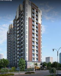 Gallery Cover Image of 1152 Sq.ft 2 BHK Apartment for rent in Thaltej for 20000