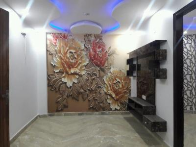 Gallery Cover Image of 900 Sq.ft 3 BHK Apartment for rent in Uttam Nagar for 13000
