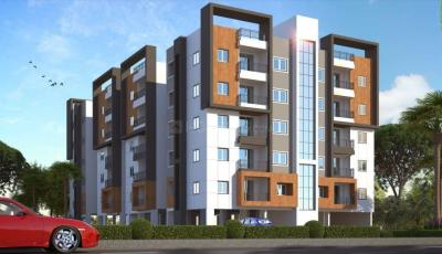 Gallery Cover Image of 1170 Sq.ft 2 BHK Apartment for buy in Miyapur for 5265000