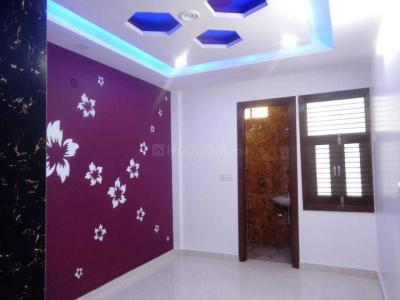 Gallery Cover Image of 765 Sq.ft 3 BHK Independent House for buy in Shri Balaji Homes, Uttam Nagar for 3200000