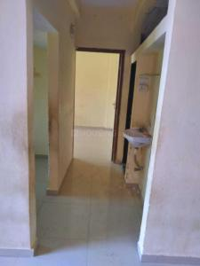 Gallery Cover Image of 760 Sq.ft 2 BHK Apartment for rent in Nalasopara West for 9000