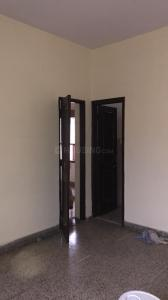 Gallery Cover Image of 900 Sq.ft 1 BHK Independent Floor for rent in Sector 40B for 11000