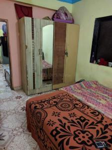 Bedroom Image of PG 4195288 Andheri West in Andheri West
