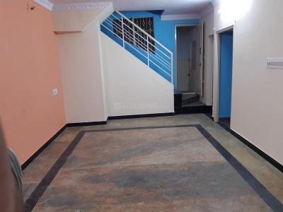 Gallery Cover Image of 1000 Sq.ft 3 BHK Independent House for rent in BTM Layout for 17000