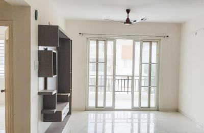 Gallery Cover Image of 2240 Sq.ft 3 BHK Apartment for rent in Miyapur for 19500