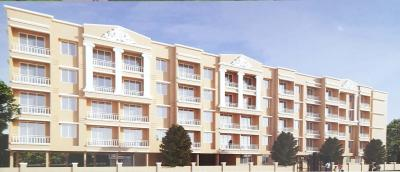 Gallery Cover Image of 380 Sq.ft 1 RK Apartment for buy in Badlapur West for 1300000