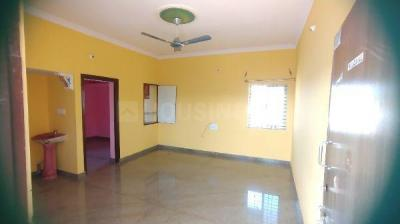 Gallery Cover Image of 800 Sq.ft 1 BHK Independent Floor for rent in Byadarahalli for 5000