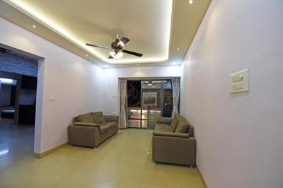 Gallery Cover Image of 1005 Sq.ft 2 BHK Apartment for buy in Amit Treasure Park, Bibwewadi for 14000000