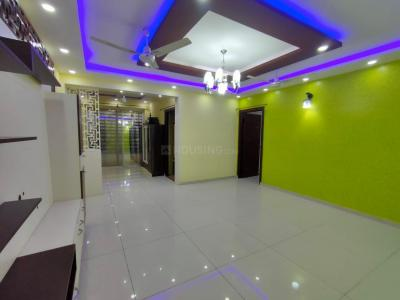Gallery Cover Image of 1700 Sq.ft 3 BHK Apartment for rent in Whitefield for 26000
