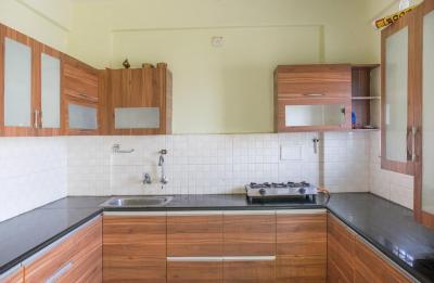 Kitchen Image of Sai Saindhi 301 in Whitefield