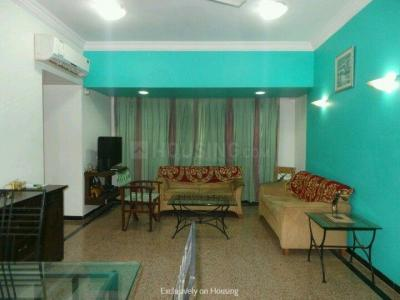 Gallery Cover Image of 1050 Sq.ft 2 BHK Apartment for rent in Goregaon East for 38000
