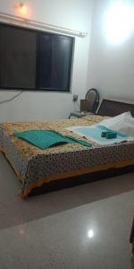 Gallery Cover Image of 1150 Sq.ft 2 BHK Apartment for rent in Goel Hari Ganga, Yerawada for 20000
